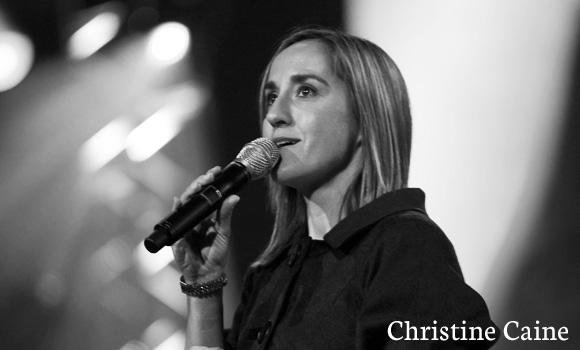 Christine-caine